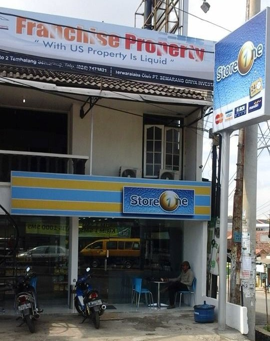 Store One Mart